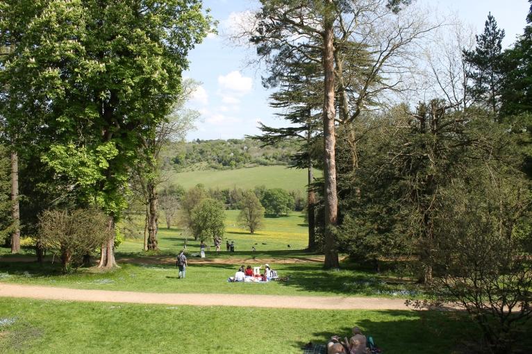 Hughenden-Manor-May-2016-33