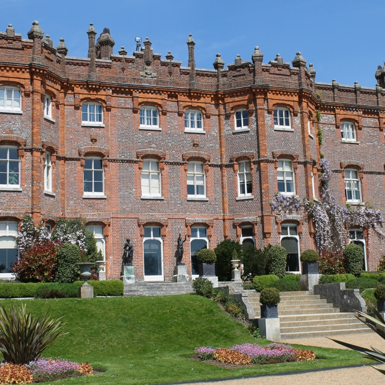 Hughenden-Manor-May-2016-4