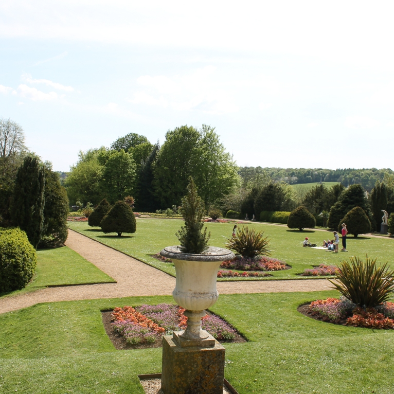 Hughenden-Manor-May-2016-41