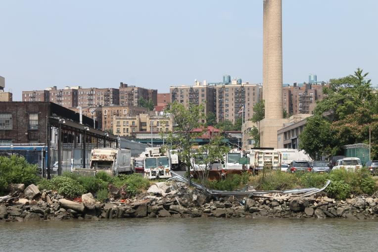 East River NYC